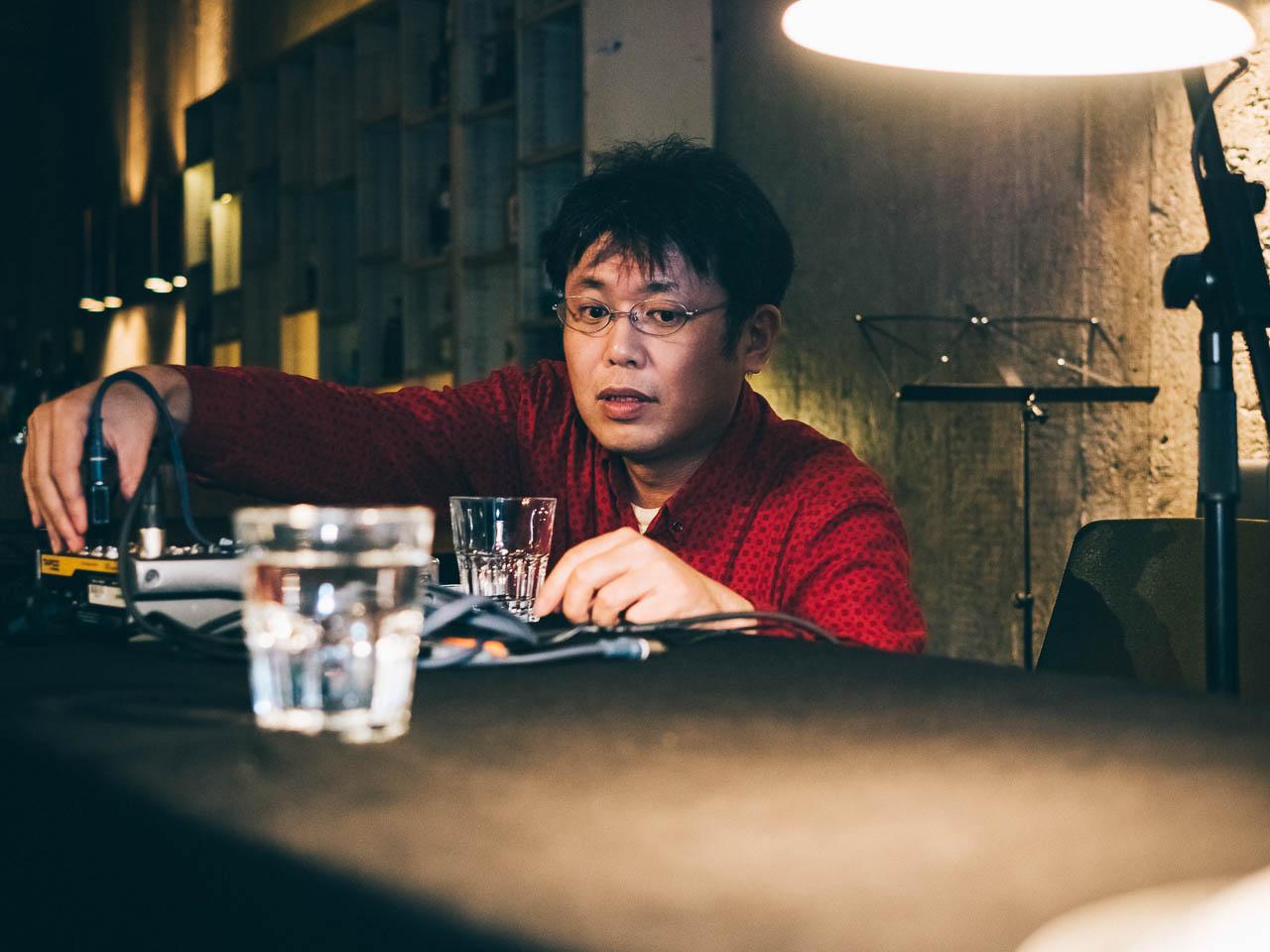 Tomomi Adachi