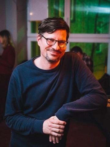 Alexander Gumz